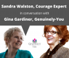 Sandra Walston in conversation with Gina Gardiner FB image.png